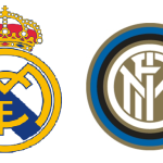 Real Madrid-Inter, bene solo a metà