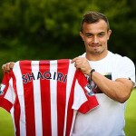 Goodbye Xherdan