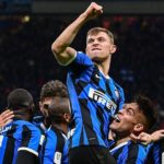 Pagelle Inter-Fiorentina 2-1: un gran gol di Barella porta l'Inter in semifinale